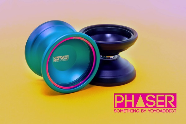 something by yoyoaddict phaser