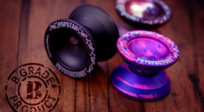 A-MAY-zing B-Grade Releases from YoYoFactory!
