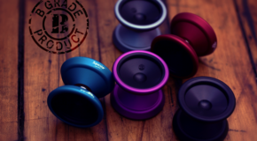 New YoYoFactory B-Grade Release! The Superstar Pivot!
