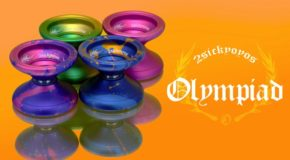 2sickyoyos presents the OLYMPIAD!