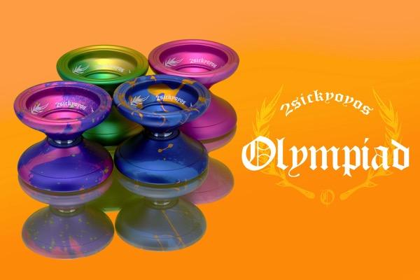 2sickyoyos olympiad