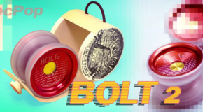 New DocPop Yo-Yo Release! The BOLT 2!