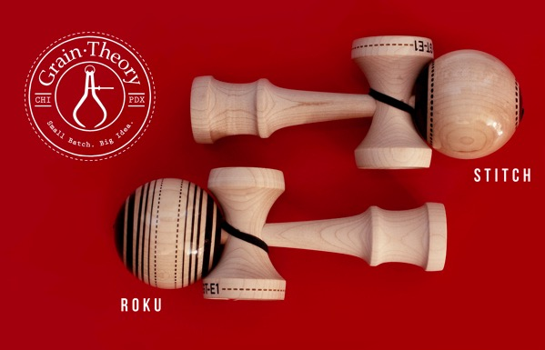 grain theory gte1 kendama
