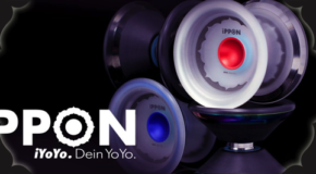 New iyoyo iPPON & FiRROX 7075!