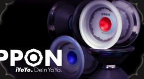 New iyoyo iPPON & FiRROX 7075!