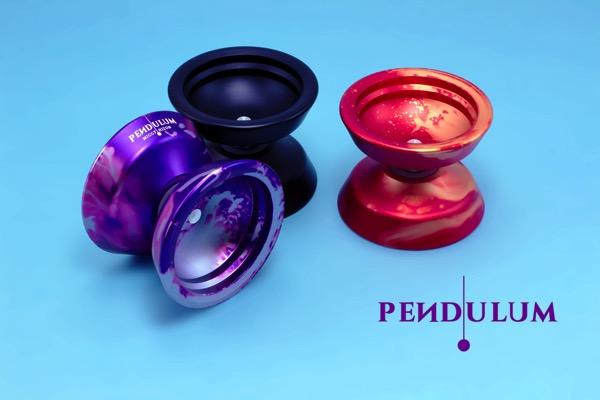 throwrevolution pendulum yoyo