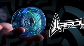 New YoYoFactory Arrow & Confusion!