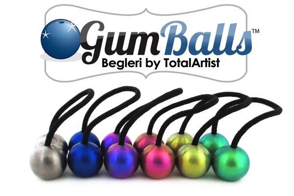 gumballs begleri
