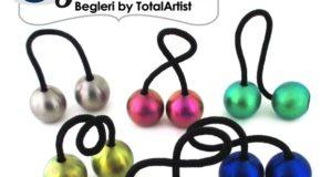 TotalArtist Titanium Gumballs Begleri!