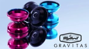 New Release from Mythril! The GRAVITAS!