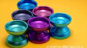 New TopYo Release – The META!