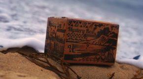 New YoYoFactory Mystery Box!