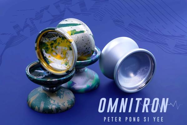 c3yoyodesign omnitron