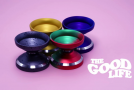 New from Good Life Yo-Yos! The Breeze!