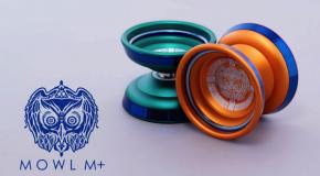 New MOWL M+ & Mowl Response Pads!