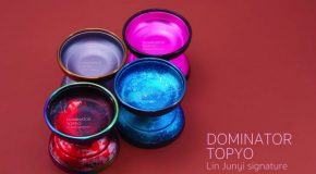 New Release from Top Yo! The DOMINATOR!