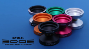 The Evan Nagao Signature Ko'olau EDGE!