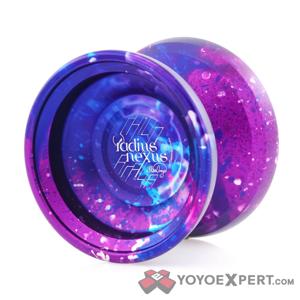 c3yoyodesign radius nexus