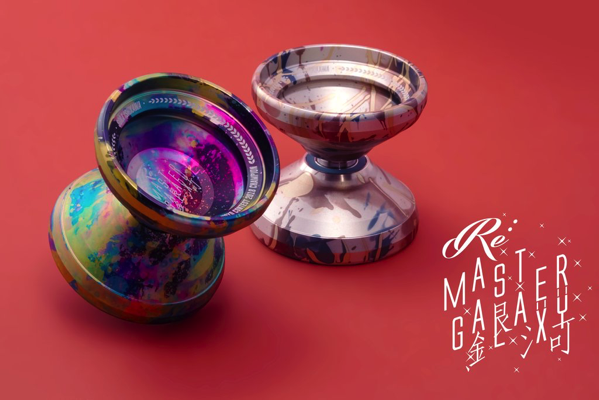 c3yoyodesign remaster galaxy