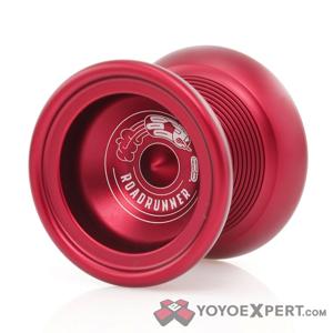 duncan roadrunner yoyo