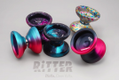 New Release from iYoYo! The RiTTER!