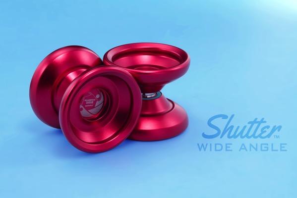 yoyofactory shutter wide angle shanghai
