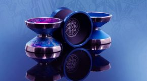 New from YoYoFactory! The Singularity!