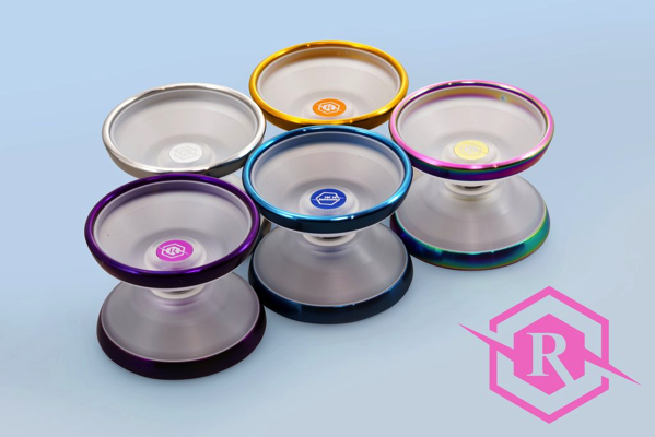 topyo refraction yoyo