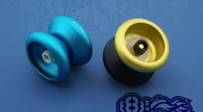 The Retro YoYoFactory 888 GT!