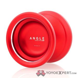 something angle yoyo