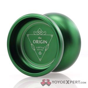 topyo origin
