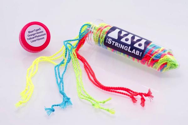 yoyo string lab sampler pack