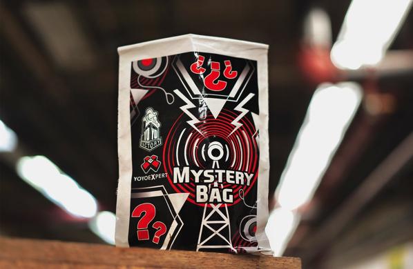 yoyoexpert yoyofactory 2018 mystery box