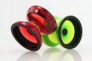 YoYoFactory GenXs & Overthrow New Release!