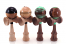 New Grain Theory Kendamas! Captain, Super San, & GT-E1.