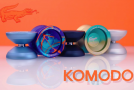 The Recess Komodo is back! New Price. New Colors.