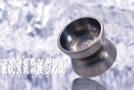 The Titanium SPACESHIP is landing at YoyoExpert!
