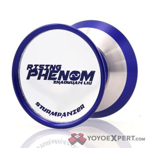 sturm panzer rising phenom
