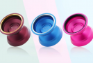 YoYoFriends Raytracer New Colors!