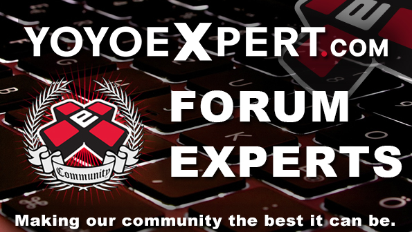 YoYoExpert - Forum Experts