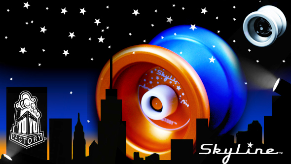 YoYoFactory Skyline
