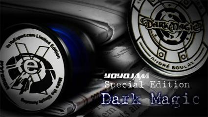 Dark Magic Special Edition