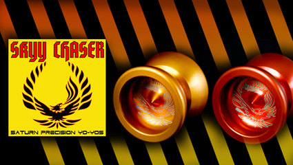 Skyy Chaser