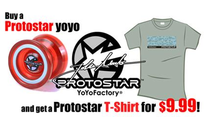 ProtoStar Shirt