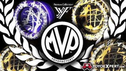 YoYoFactory MVP